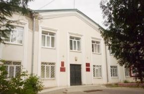 В администрации Лихославльского района открыта вакансия заведующего отделом архитектуры и градостроительства