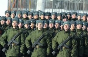 В целях повышения престижа и привлекательности военной службы по призыву принят Федеральный закон