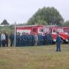 Калашниковские пожарные заняли 2 место по пожарно–прикладному спорту среди подразделений пожарной охраны Тверской области