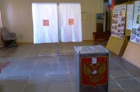 Итоги голосования на выборах депутатов Совета депутатов городского поселения поселок Калашниково третьего созыва