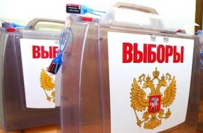 Итоги голосования на выборах депутатов Совета депутатов городского поселения город Лихославль третьего созыва