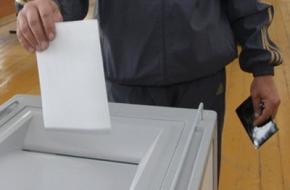 Итоги голосования на выборах депутатов Совета депутатов городского поселения поселок Спирово третьего созыва
