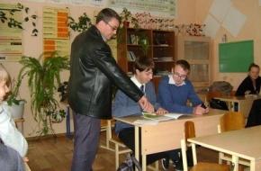 Лихославльские школьники познакомились с основами энергобезопасности