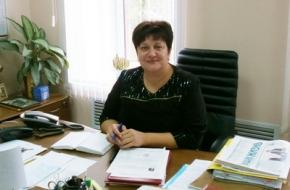 Виноградова Наталья Николаевна единогласно избрана на должность главы администрации города Лихославля