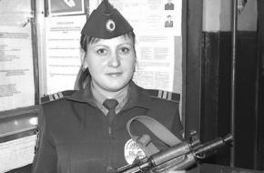 Лихославльские полицейские будут охранять Олимпиаду в Сочи