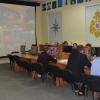 В МЧС Тверской области прошло оперативное совещание по вопросам прохождения циклона по территории области