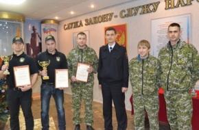 Калашниковские дружинники стали лучшими в Тверской области