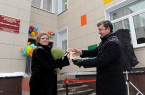 Лихославльские чиновники съездили за опытом строительства детских садов в Торжок