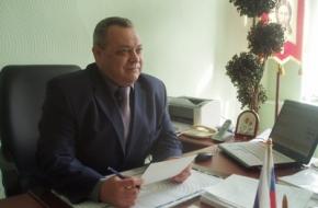 Глава Спировского района отчитался о работе администрации за 2013 год
