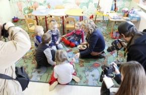 По теме «Частные и семейные детские сады»