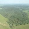 На территории Лихославльского и Спировского районов проведена авиаразведка пожароопасной обстановки