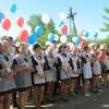 В 2014 году школы Спировского района заканчивают 160 выпускников