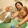 Жителям Калашниково без предупреждения на 2 недели отключили горячую воду
