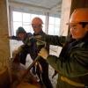 В Лихославльском районе установлена квота на привлечение иностранных рабочих