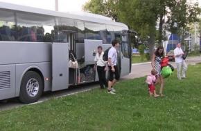 В Спировском районе украинским беженцам готовы предоставить жилье, работу и места в детских садах