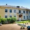 В Калашниковском детском саду заменят старые окна и двери