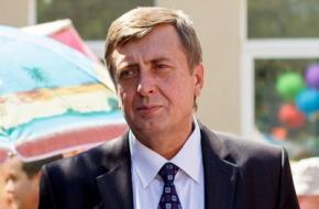 Виктор Гайденков подал документы на регистрацию в качестве кандидата на выборы в депутаты Лихославльского района
