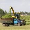 Торжокские аграрии ведут заготовку кормов опережающими темпами