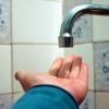 1 августа в поселке Калашниково будет ограничена подача холодной воды