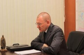 «Митинский детский дом» посетит заместитель полномочного представителя Президента РФ в ЦФО