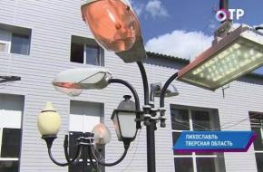 Единственный город в России