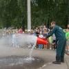 У школьников Торжка проверили знания пожарной безопасности