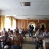 Переселенцы с юго-востока Украины обживаются в Спировском районе