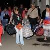 В Лихославль прибыли более 100 переселенцев с юго-востока Украины