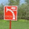 В Спировском районе расчистили 7 пожарных водоемов