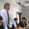 Лихославльский завод «Светотехника» возглавил новый генеральный директор