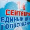 По состоянию на 12.00 явка на выборах депутатов Лихославльского района составляет 7,54%