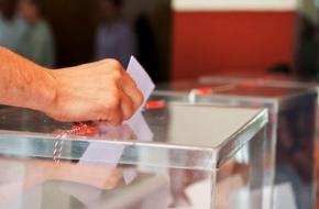 Завершились выборы депутатов Собрания депутатов Лихославльского района пятого созыва