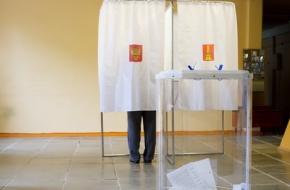 Явка на выборах В Лихославльском районе составила 27,26%, самая низкая явка в Калашниково — 16,77%