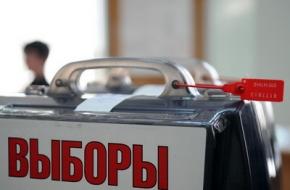 Стали известны итоги выборов депутатов Собрания депутатов Лихославльского района по всем округам