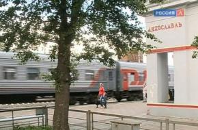 Письма из провинции: Станция Лихославль