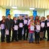 Калашниковская школьница стала лауреатом Всероссийского конкурса «Лучший урок письма»