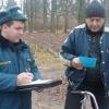 Жителям Торжокского района напомнили о мерах пожарной безопасности