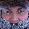 В центральные районы Тверской области идет резкое похолодание