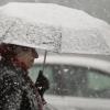 Спасатели объявили штормовое предупреждение на 31 января