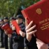 Учебные заведения МВД России проводят набор абитуриентов