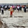 Спортсмены из Лихославльского района более чем достойно выступили на «Лыжне России – 2015»