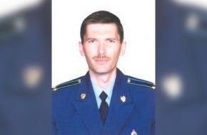 Экс-прокурор Лихославльского района Фуад Гасанов назначен на должность прокурора Кувшиновского района