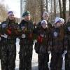 Пятый поход «Снежного десанта»