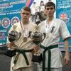 Спортсмены из Спирово стали призерами первенства России по киокусинкай карате