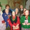 Женщины-ветераны Торжокского района получили юбилейные медали «70 лет Победы»