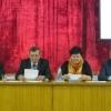 Глава района Виктор Гайденков представил отчет о работе администрации Лихославльского района за 2014 год