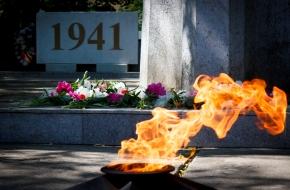 План мероприятий в городе Лихославле, приуроченных к празднованию 70-летия Победы в Великой Отечественной войне
