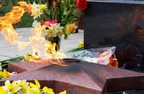 Праздничные мероприятия в Калашниково, посвященные 70-й годовщине Победы в Великой Отечественной войне
