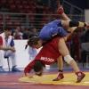 Новоторка Мария Козлова, одолев в финале украинку, стала чемпионкой Европы по самбо