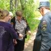 Жителям Калашниково напомнили о пожарной безопасности